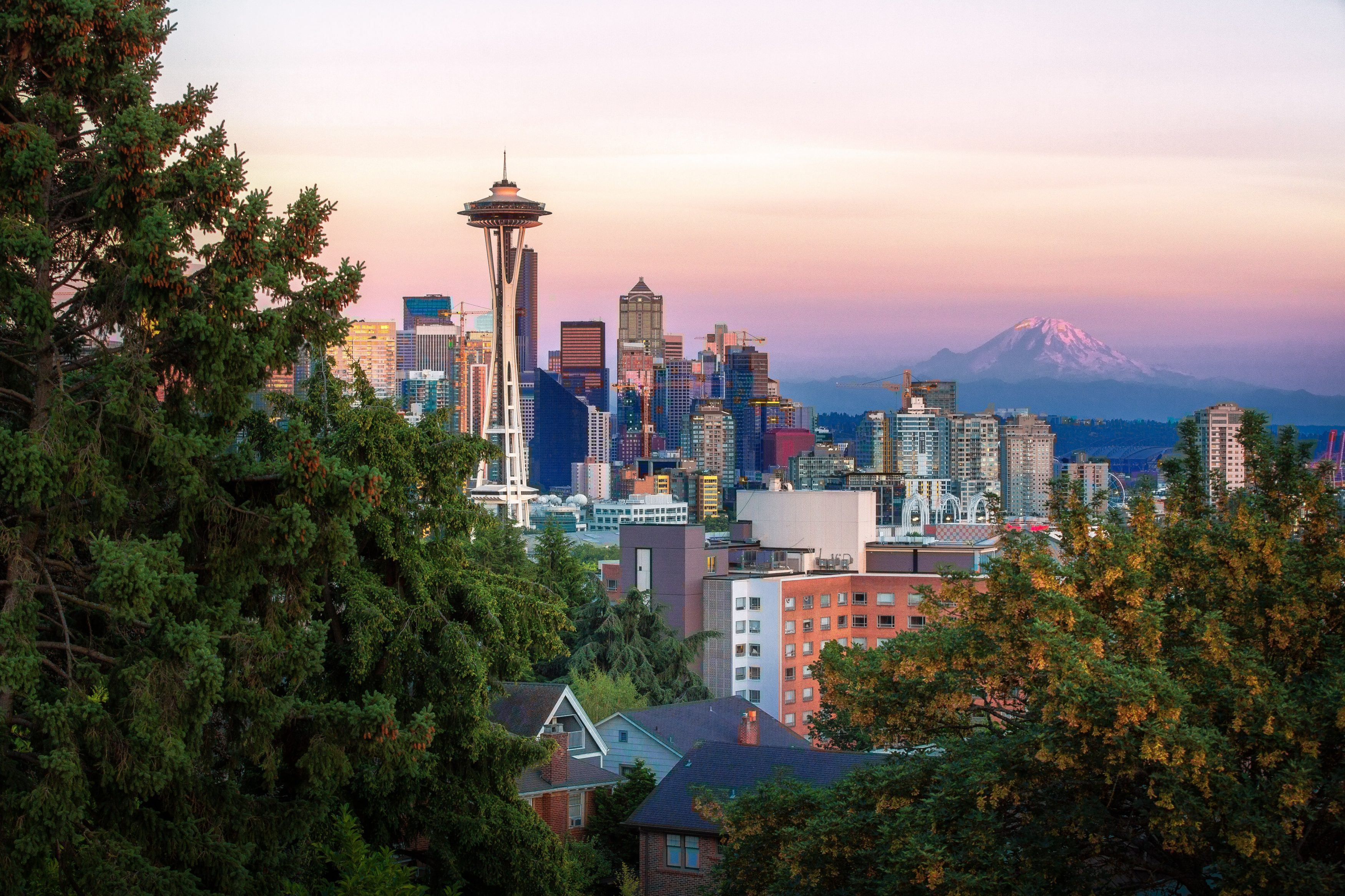 Category: Seattle Living
