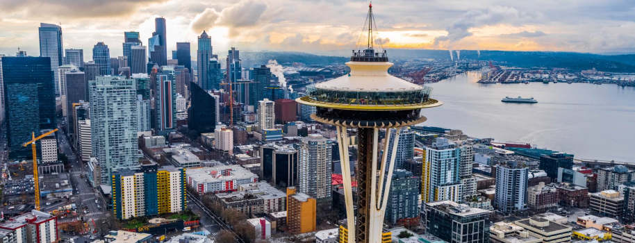 8 Things to Know About Moving From San Diego to Seattle