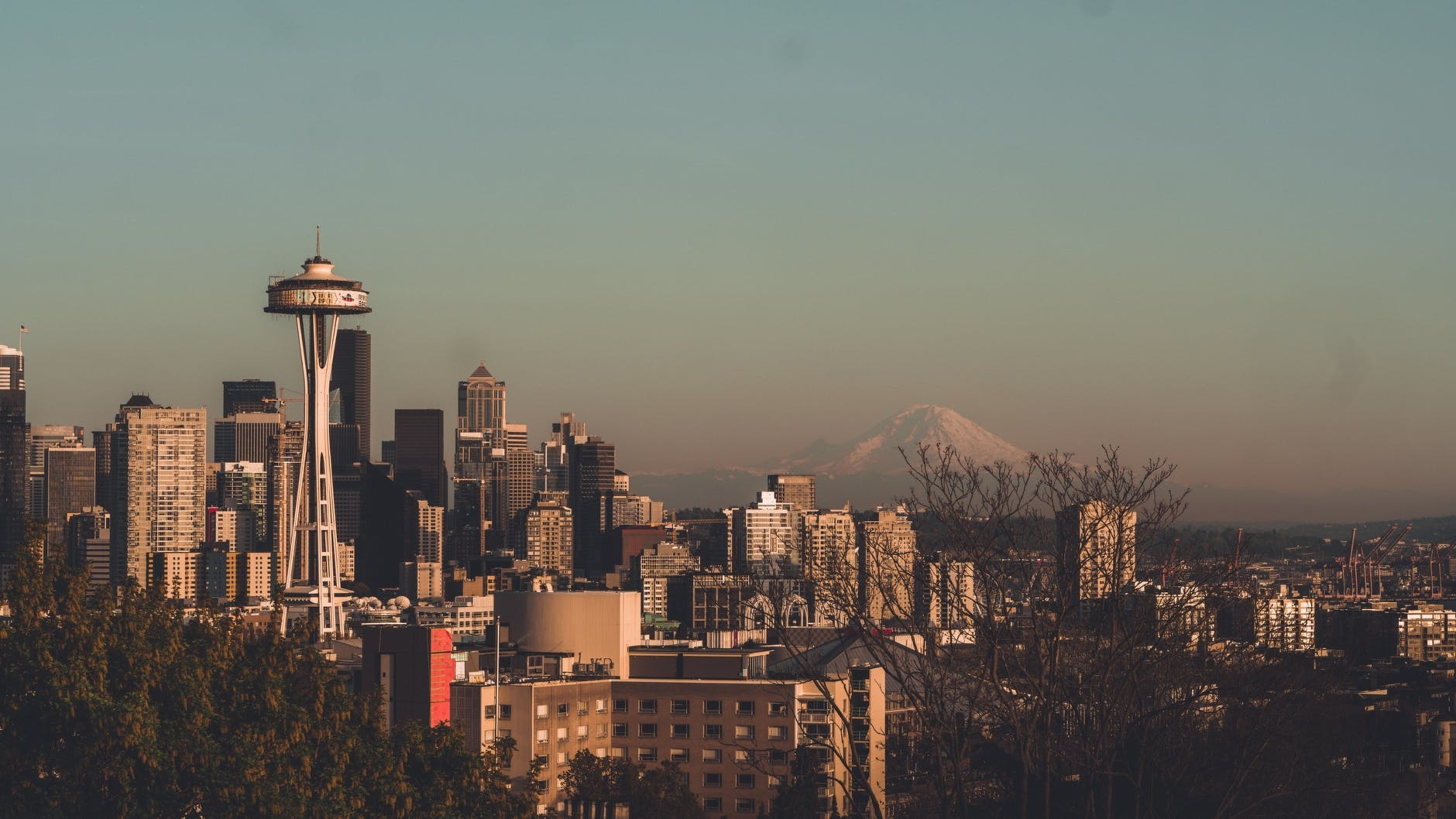 6 Things You'll Learn About the Weather in Seattle After Moving Here